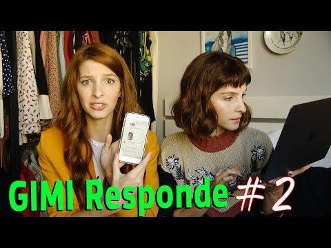 GiMi Responde #2
