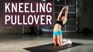 Kneeling Pullover
