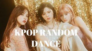 KPOP RANDOM DANCE CHALLENGE 2020 // KPOP PL