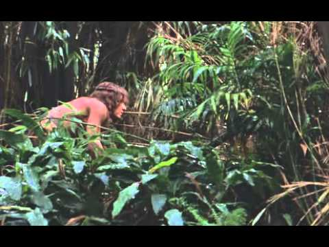 Christopher Lambert  The best Tarzan  1.avi