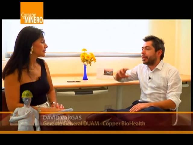 UCV TV | Corazón de Minero - Cap. 4