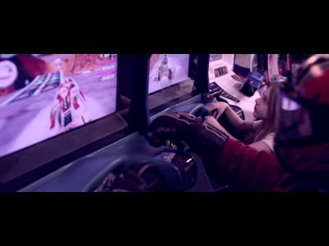 """Aero Flynn - """"Dk/Pi"""" (Official Video)"""