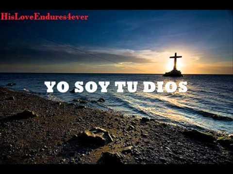 Soy Tu Dios - Jessica LETRA LYRICS