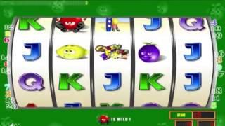 Игровой автомат Crazy fruits.(, 2016-06-12T14:14:44.000Z)