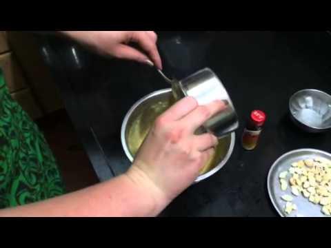Srirangam RadhuEggless Mango Mug Cake- 1YouTube