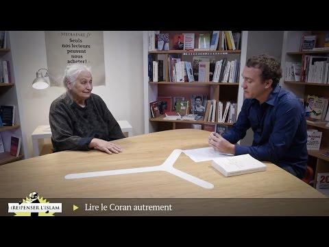 Jacqueline Chabbi: «Lire le Coran autrement»