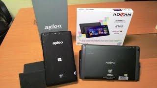axioo windroid vs advan vanbook