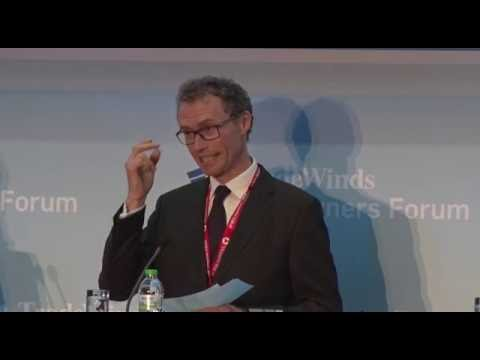 Tradewinds Shipownes forum Posidonia 2016 part 1