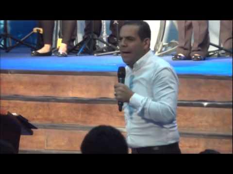 CONFERENCIA APOSTÓLICA Y PROFÉTICA 2014 Iquique- Chile