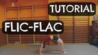 Flic - Flac | Tutorial | NachSg