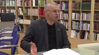 Arapça Mesnevi i Nuriye 3  Ders / Prof  Dr  Ahmet Akgündüz