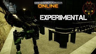 Mechwarrior Online: Experimental - Locust Pirate's Bane