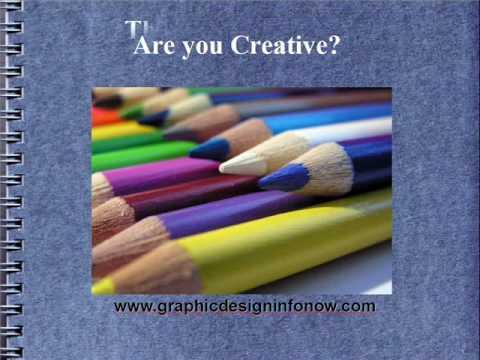 Graphic Design Training & Information