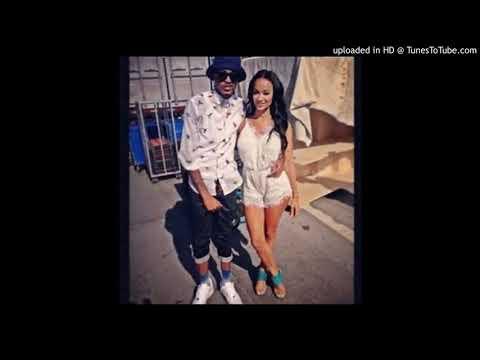 Tinashe ft August Alsina - Love (New Song  2017)