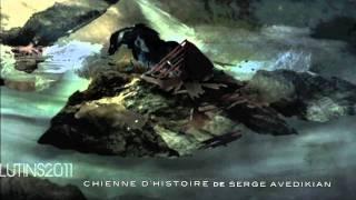 Chienne d'histoire de Serge Avedikian - Lutins 2011