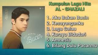 Kumpulan Album Al Ghazali - Aku Bukan Bucin