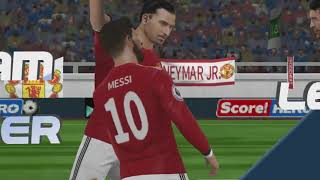Game Android #1107 Dream League Soccer 2018 Android Gameplay