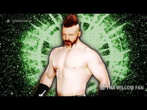 "WWE Sheamus NEW Theme Song ""Hellfire"" (Not Full)"