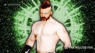 "WWE Sheamus NEW Theme Song ""Hellfire"" 2016 (Not Full)"