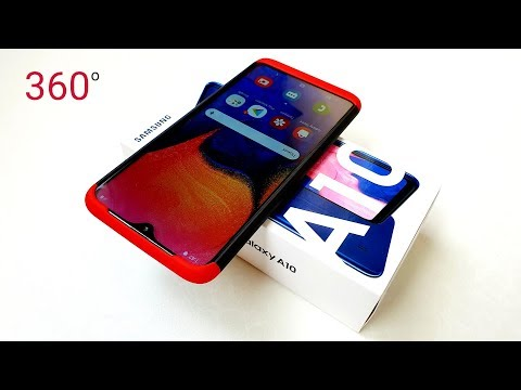 Чехол Samsung ПОЛНОЕ ПОКРЫТИЕ 360 Galaxy A10. Самсунг А50, А30