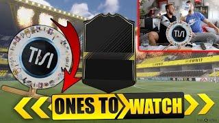 FIFA 17: ONES TO WATCH Pack Opening - Das RadDerHölle schlägt zu!!! Ultimate Team (Deutsch)