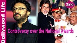 Amitabh, Salim Khan, Sanjay Bhansali-the latest entrants of the controversy bandwagon
