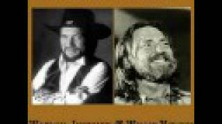 Waylon Jennings & Willie Nelson - Clean Shirt