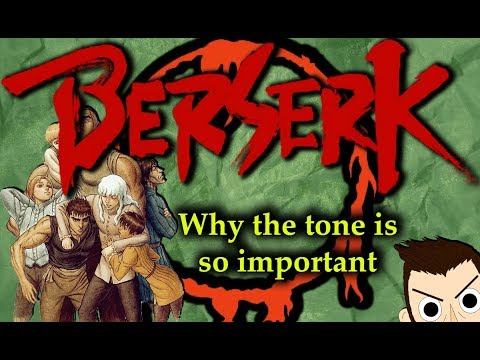 Berserk Analysis | Why the tone is so important