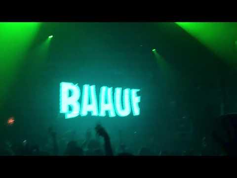 Baauer live Denver 06-23-17 p1