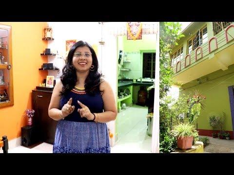 MERI MAIKE KI HOME TOUR   MY NATIVE   Full Indian House Tour