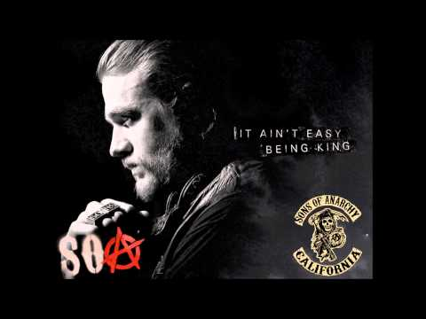 The Dock Of The Bay - Billy Valentine & The Forest Rangers (Sons of Anarchy S06E01)