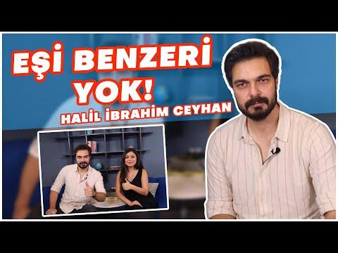 Emanet'in Yaman Kırımlı'sı Halil İbrahim Ceyhan anlattı! Ağlatan set anısı | Aşk | Bilinmeyenleri