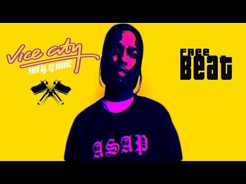 *FREE* ASAP Rocky Type Beat  - Vice City