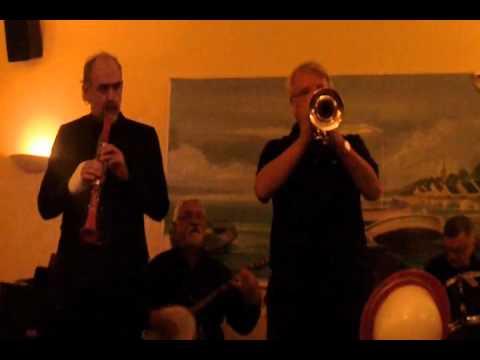 Jazzin'Kids Revival Band Berlin.....Copenhagen