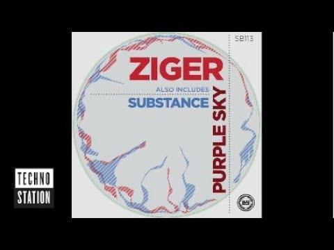 Download Ziger - Purple Sky