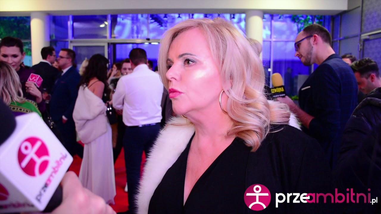 Joanna Kurowska chwali projekty Doroty Goldpoint: To są ubrania ze szlachetnej tkaniny