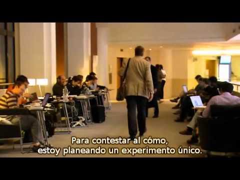 BBC.The Machine that Made Us - Stephen Fry- Parte 1 (v.o.s.e.)