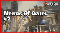 Nexus Of Gates #5 | Standard