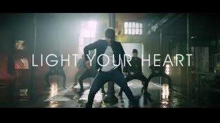 Tini - El gran cambio de Violetta   Light Your Heart - Teaser