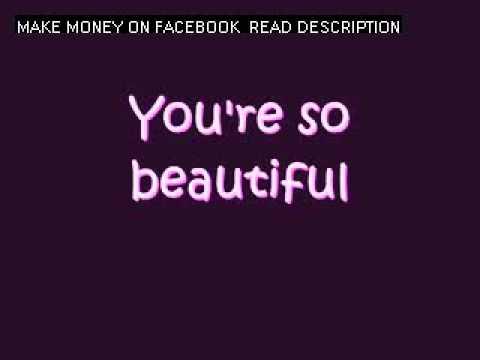 Beautiful - Akon [[With Lyrics]]