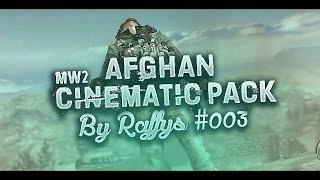 Afghan Cinematic Pack [MW2] By Raffys #003
