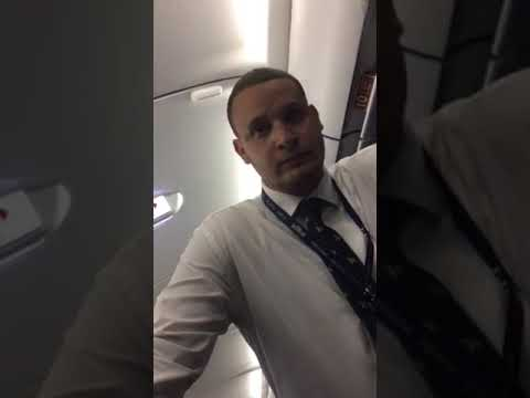 JetBlue Kicks Family of Five Off a Flight in Fort Lauderdale - Part One