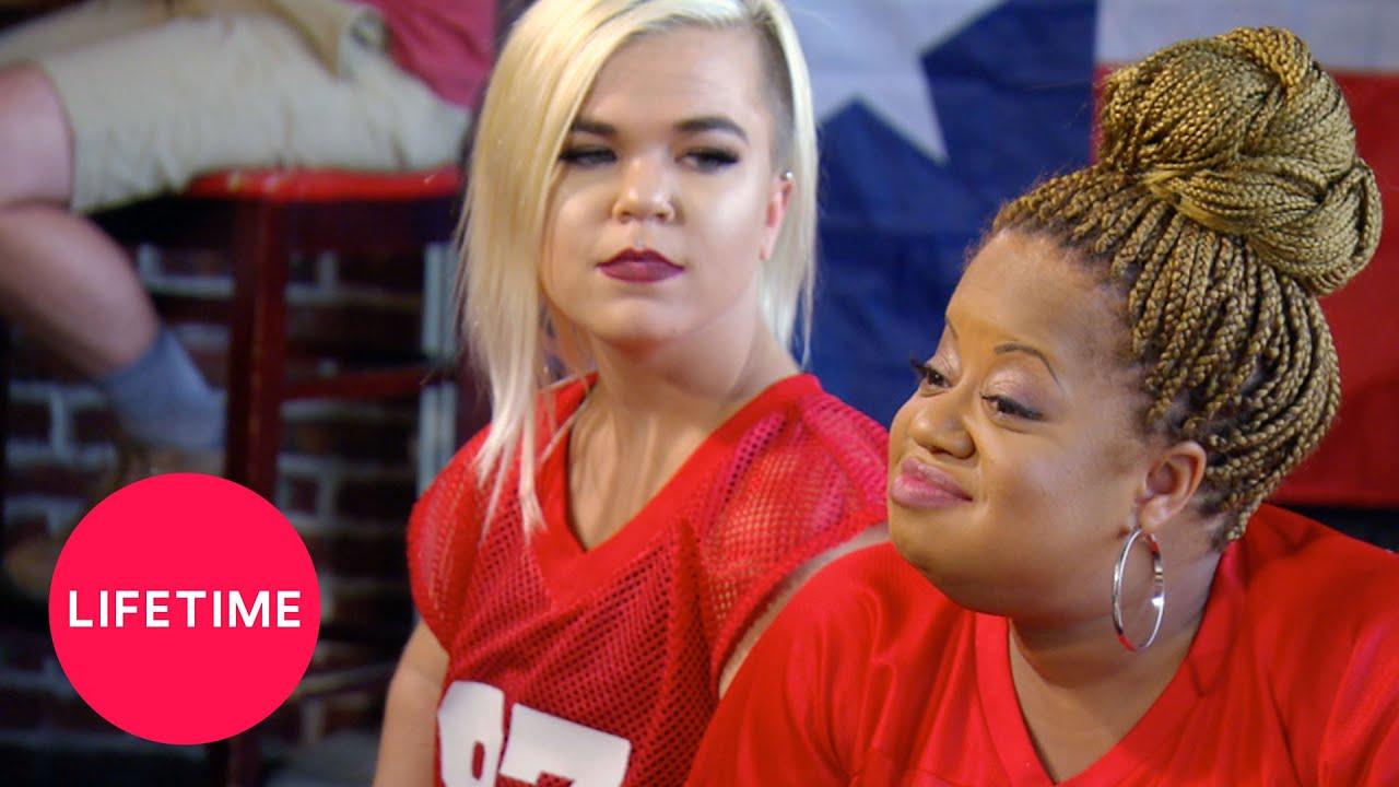 Download Little Women: Dallas - Bar Brawl - Part 2 (Season 1, Episode 4)   Lifetime