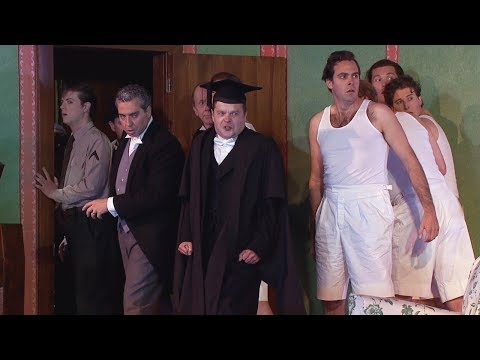 Falstaff: 'C'e. Se t'agguanto' - Glyndebourne