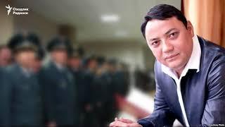 Атамбаев Раим миллионнинг лавозимига қайта тикланишини