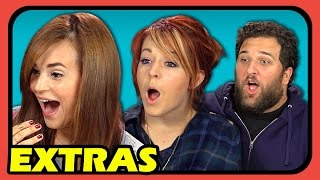 YouTubers React to Porn Playing at Target (Extras #76)