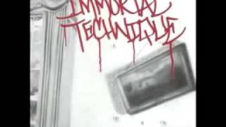 Immortal Technique - Crossing The Boundary