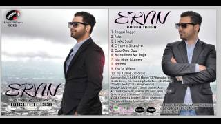 Ervin -Ragga taga -(New official album) 2014