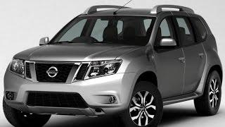 Наши тесты | 2014 | Nissan Terrano 2.0 135 Hp