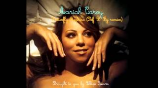 Mariah Carey - Butterfly Reprise (Fly Away)  Def 'B' -Fly Mix